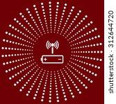 power management through a wi... | Shutterstock .eps vector #312644720
