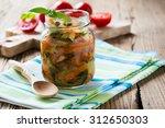 Homemade Healthy Vegetable ...