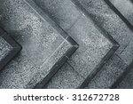 Architecture Detail Stairway