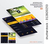 annual financial report app for ...