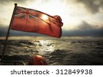 The Uk Red Ensign The British...