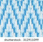 floral seamless pattern.... | Shutterstock . vector #312911099