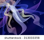 abstract elegant background of... | Shutterstock . vector #313033358