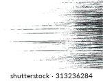 grunge vector texture | Shutterstock .eps vector #313236284