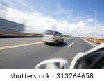 urban road construction | Shutterstock . vector #313264658