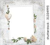 wedding background | Shutterstock . vector #31334995