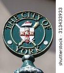 The City Of York.
