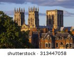 The Magnificent York Minster I...