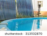 Pool And Solar Collectors For...