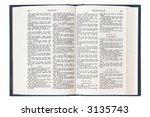 Open English Bible