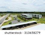 nakhonsawn thailand   september ... | Shutterstock . vector #313658279