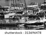italy  sicily  mediterranean...   Shutterstock . vector #313696478
