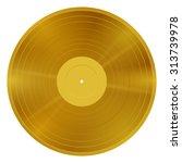 New Gramophone Vinyl Lp Record...