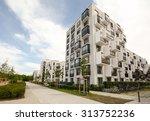 Modern Residential Buildings ...
