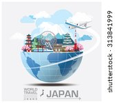 Japan Landmark Global Travel...