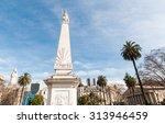 Buenos Aires, Agentina city metropole, south america