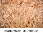 Small photo of Agglomerated wood texture background