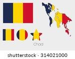 illustrated multiple shapes set ... | Shutterstock .eps vector #314021000