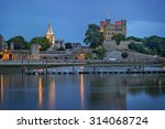 Rochester  United Kingdom  ...