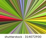 abstraction   fusion of various ... | Shutterstock . vector #314072930
