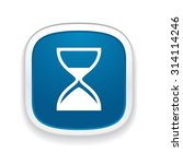 the clock icon   the time icon  ... | Shutterstock .eps vector #314114246
