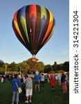 plainville  ct   aug 29 ... | Shutterstock . vector #314221304