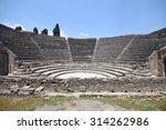 Pompeii   Italy. Pompeii Is An...
