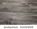 Natural Knotted Gray Weathered...