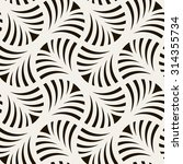 seamless pattern. classical... | Shutterstock .eps vector #314355734