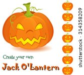 Create Your Own Halloween Jack...