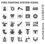 Firefighting System And Fire...