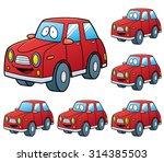 vector illustration of make the ... | Shutterstock .eps vector #314385503