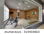 house interior | Shutterstock . vector #314403863