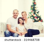 family  childhood  holidays and ... | Shutterstock . vector #314468708