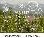 100  Bio  Eat Local  Healthy...