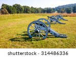 Valley Forge National...