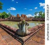 Prasat Muang Tam Historical...