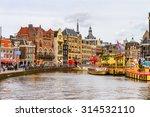 amsterdam  netherlands   june 1 ... | Shutterstock . vector #314532110