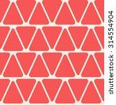 seamless pattern background... | Shutterstock .eps vector #314554904