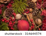 Holiday Christmas Layout Desig...