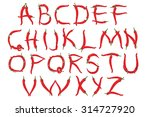 The Roman Alphabet Composed Of...