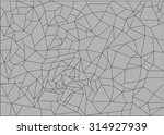 polygon background | Shutterstock . vector #314927939