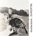 prize turkey | Shutterstock . vector #314929796