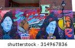 montreal canada september 4... | Shutterstock . vector #314967836