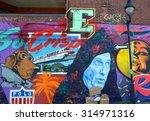 montreal canada september 4... | Shutterstock . vector #314971316