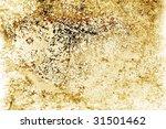 grungy texture background | Shutterstock . vector #31501462