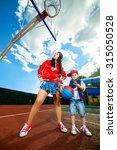 rapper attitude rap singer hip... | Shutterstock . vector #315050528