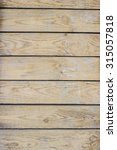 old dilapidated wooden board... | Shutterstock . vector #315057818