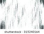grunge vector texture | Shutterstock .eps vector #315240164