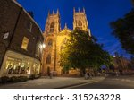 York  Uk   August 29th 2015  A...